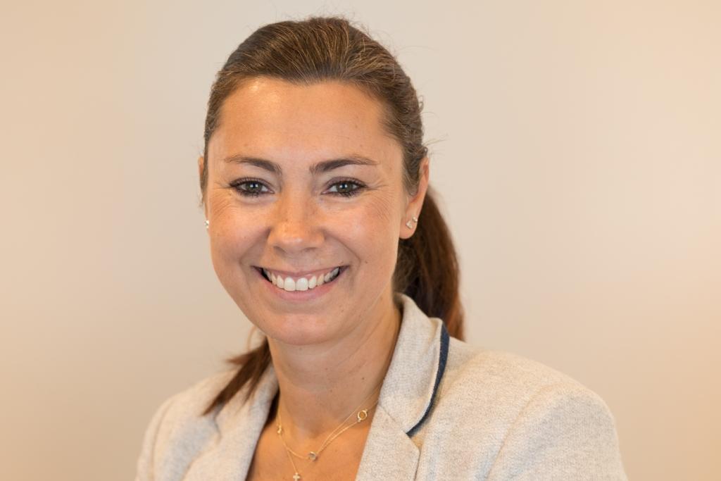 Karin Schuster