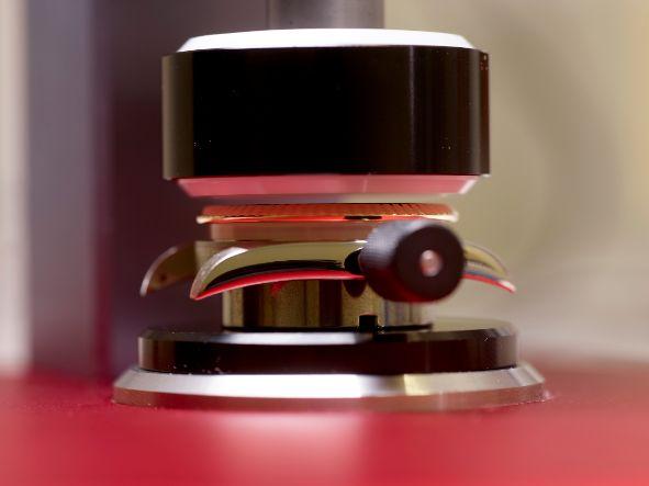 Gehäuse montieren Revision Uhren Rolex
