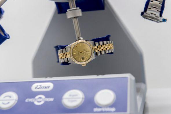 Uhrenbeweger Juwelier Eckstein Saarbrücken