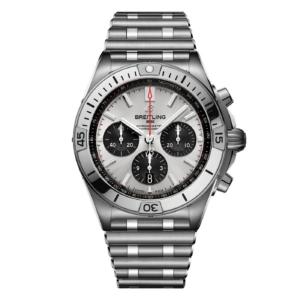 Breitling Uhr chronomat 42mm