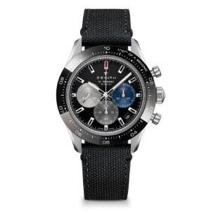 Zenith Chronometer sport
